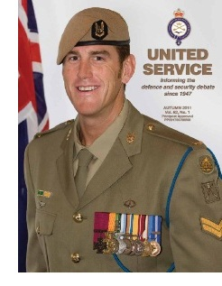 the institute for defence and security studies nsw journal articles